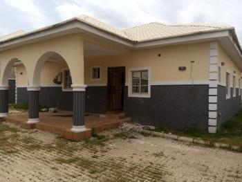 3 Bedroom Bungalow, Lokogoma District, Abuja, Detached Bungalow for Rent