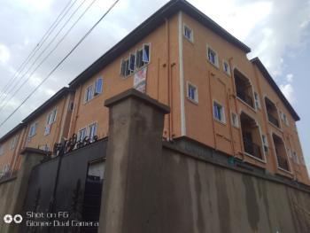 Miniflat, Ago Palace, Isolo, Lagos, Mini Flat for Rent