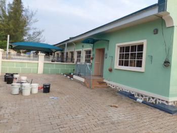 3 Bedroom, Sunnyvale Estate, Galadimawa, Abuja, Semi-detached Bungalow for Rent