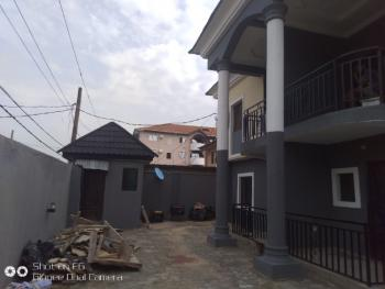 2 Bedroom Flat, Ago Palace Way, Ago Palace, Isolo, Lagos, Flat for Rent