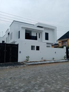 Perfectly Finished Newly Built Luxurious 4 Bedroom Duplex, Peninsula Garden Estate, Olokonla, Ajah, Lagos, Detached Duplex for Sale