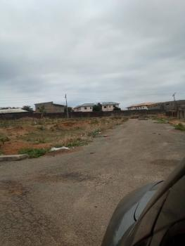 1500 Sqm Flat Land / Tarred Road, Kuje, Abuja, Residential Land for Sale