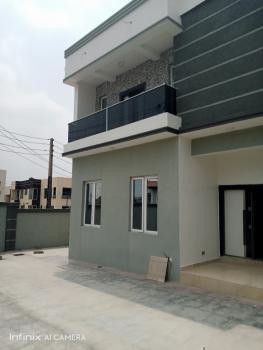 Newly Built 5 Bedrooms Detached House with Bq, Gra Phase 2, Magodo, Lagos, Detached Duplex for Sale