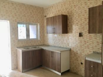4 Bedroom Duplex with a Boys Quarter, Wuye, Abuja, Terraced Duplex for Sale