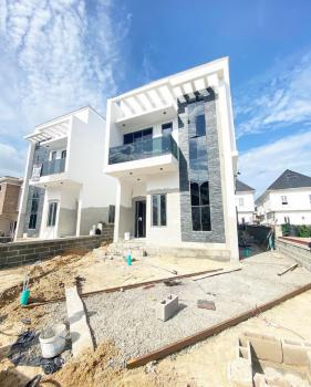 Brand New 5 Bedroom Fully Detached Houses, Lekky County Homes, Lekki, Lagos, Detached Duplex for Sale