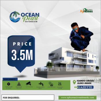 Gazette, Igando, Eleko, Ibeju Lekki, Lagos, Mixed-use Land for Sale