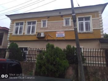 House, Okota, Isolo, Lagos, Block of Flats for Sale