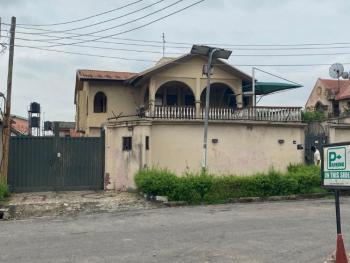 5 Bedroom Detached Duplex with 2rooms Bq, Samuel Ajayi Street, Gra Phase 2, Magodo, Lagos, Detached Duplex for Sale