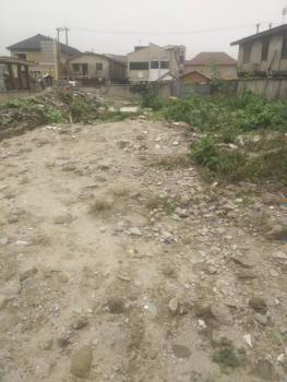 745sqm of Land with C of O, Samuel Ajayi Street, Gra Phase 2, Magodo, Lagos, Mixed-use Land for Sale
