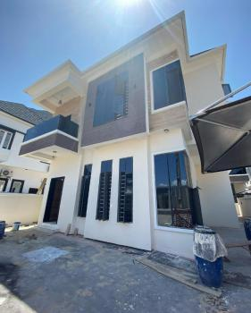 Spacious and Very Well Finished 4 Bedroom Fully Detached Duplex;, 2nd Toll Gate, Lekki, Lagos, Detached Duplex for Rent