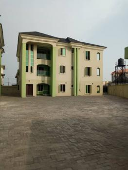 Exquisitvely Finished & Newly Built 9 Units of 3 Bedroom Flats, Lekki Phase 1, Lekki, Lagos, Block of Flats for Sale