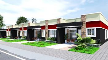 8 Unit of 2 Bedroom and 4 Unit of 1 Bedroom, Havilahs Court, Mowe Ofada, Ogun, Terraced Bungalow for Sale
