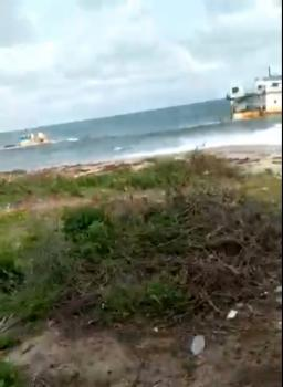 8 Plots of Beach Land, Beside Baracuda Beach, Okun-ajah, Ajah, Lagos, Commercial Land for Sale