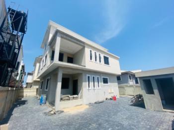 Exquisitely 5 Bedroom Fully Detached Duplex/ Bq, Contemporary Design, Osapa, Lekki, Lagos, Detached Duplex for Sale
