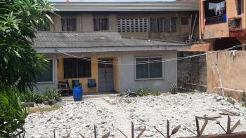 3 Bedroom Bungalow, Coker, Orile Iganmu, Surulere, Lagos, Detached Bungalow for Sale