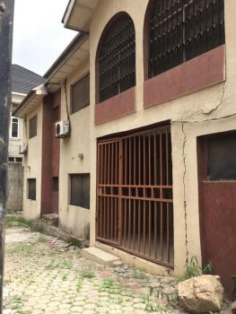Well Maintained 4 Unit of 3 Bedroom Flat, Ojodu, Lagos, Block of Flats for Sale
