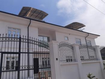 4 Bedroom Duplex with Excellent Arrangement, Chevy View Estate Chevron, Lekki Phase 2, Lekki, Lagos, Semi-detached Duplex for Rent