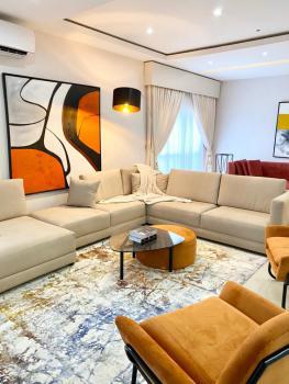 Furnished 4 Bedroom Detached Duplex, Ikate, Lekki, Lagos, Terraced Duplex for Sale