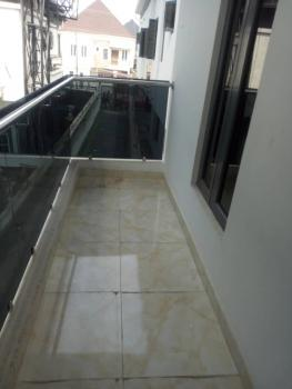 5 Bedroom Detarched Duplex with Bq, Chveron Drive, Osapa, Lekki, Lagos, Detached Duplex for Rent
