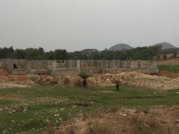 1.1 Hectare Along The Road, Before Code of Conduct Tribunal, Jabi, Abuja, Commercial Land for Sale