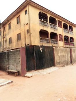 6 Units of 2 Bedroom Flats, Behind Methodist Primary School, Igbogbo, Ikorodu, Lagos, Block of Flats for Sale