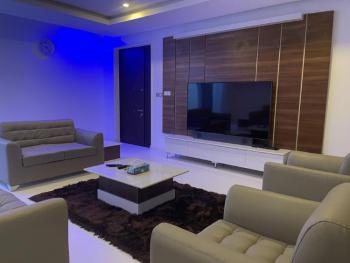 3 Bedrooms Lush Apartment, Banana Island, Ikoyi, Lagos, House Short Let