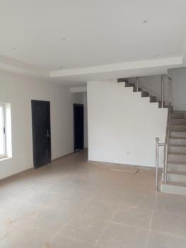 Newly Built Serviced 3 Bedroom Semi Detached Duplex with Bq, By Sahara4, Lokogoma District, Abuja, Semi-detached Duplex for Rent