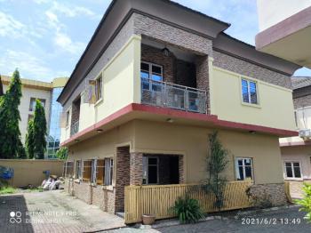 Decent 5 Bedroom Fully Detached Duplex in a Mini Estate of 6 Duplexes, Chevyview Estate, Lekki, Lagos, Detached Duplex for Rent