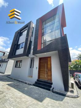 4 Bedroom Fully Detached House, Ikoyi, Lagos, Detached Duplex for Rent