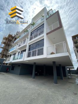 3 Bedroom Flat, Ikoyi, Lagos, Flat for Sale