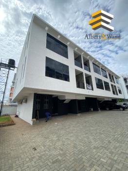 4 Bedroom Terraced House, Ikoyi, Lagos, Terraced Duplex for Rent