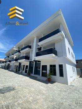 4 Bedroom Terraced House, Oniru, Victoria Island (vi), Lagos, Terraced Duplex for Sale