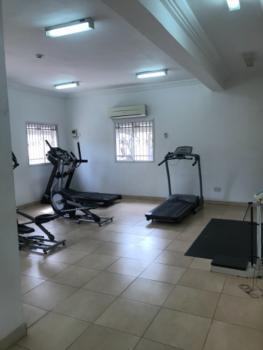 Clean 3 Bedroom Apartment, Dideolu Estate, Victoria Island Extension, Victoria Island (vi), Lagos, Flat for Rent