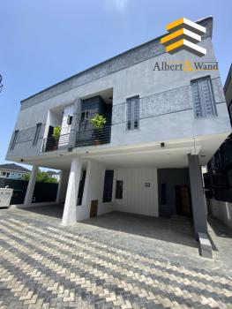 4 Bedroom Semi-detached Duplex, Ikota, Lekki, Lagos, Semi-detached Duplex for Sale