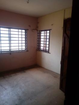 Improved 3 Bedroom Flat, Dairy Farm, Agege, Lagos, Flat for Sale