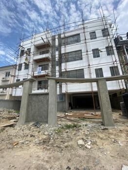 Newly Built 9 Units of 3 Bedroom Apartment, Idado, Lekki, Lagos, Flat for Sale