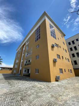 Top Luxury Finished & Serviced 3 Bedroom Flat with a Room Bq, Oniru, Victoria Island (vi), Lagos, Flat / Apartment for Sale
