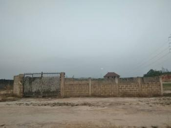 a Full Plot of Land Measuring 668.362sqm, Mowe Ofada, Ogun, Residential Land for Sale