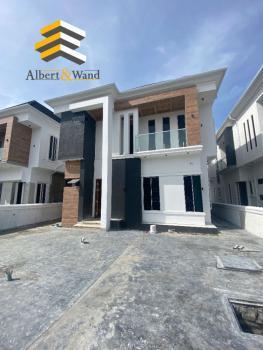 4 Bedroom Fully Detached Duplex, Ikota, Lekki, Lagos, House for Sale