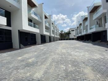 a Luxury Brand New 4 Bedroom & 5 Bedroom Terraces with Fully Fitted Kitchen, Victoria Island (vi), Lagos, Terraced Bungalow for Sale