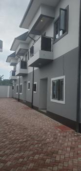 Executive Luxury Brand New 2 Bedroom Duplex, Off Peter Odili Road Trans Amadi, Port Harcourt, Rivers, Semi-detached Duplex for Rent