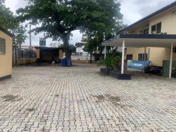 5 Bedroom Fully Detached House All Rooms En-suite with Boys Quarters, Vi, Victoria Island (vi), Lagos, Detached Duplex for Rent
