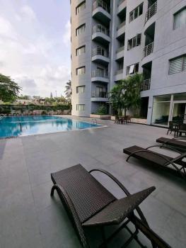 Spacious and Luxurious 4 Bedrooms Penthouse, Bourdillon, Ikoyi, Lagos, Block of Flats for Sale