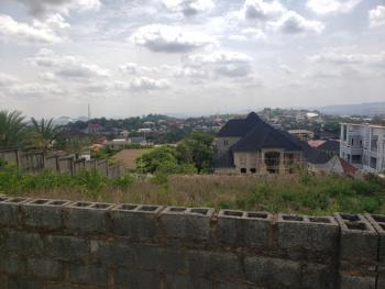 Fenced Residential Plot, Main, Asokoro District, Abuja, Residential Land for Sale