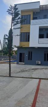 Brand New Luxury Finished 4 Bedrooms Semi Detached Duplex with a Bq & Pool, Okupe Estate, Maryland, Lagos, Semi-detached Duplex for Sale