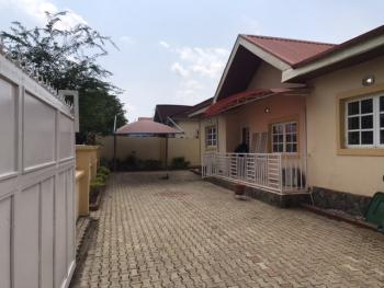 Modestly Maintained 3 Bedrooms Fully Detached Bungalow + 2 Rooms Bq, Sunnyvale Estate, Beside Suncity Estate, Lokogoma District, Abuja, Detached Bungalow for Sale