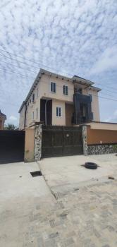 Luxury 3 Bedroom, Ologolo, Lekki, Lagos, Flat for Rent