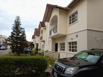5 Bedrooms Terraced Duplex, Dideolu Estate, Victoria Island (vi), Lagos, Terraced Duplex for Rent