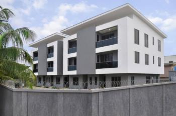 Newly Built & Luxury Finished 3 Bedroom Terrace Duplex + Bq, Igbo Efon, Lekki, Lagos, Terraced Duplex for Sale