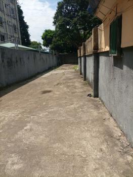2,300sqm Land, Close to Falomo, Ikoyi, Lagos, Residential Land Joint Venture